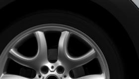 "19"" Light alloy wheels Y-spoke, Light Anthracite"