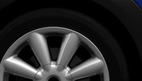 """Light alloy wheels Turbo Fan 18"""""""