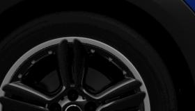 "Light alloy wheels 5-Star Double Spoke Composite 18"""