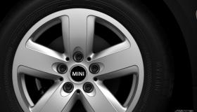 """16"""" light alloy wheels Revolite Spok"""