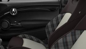 Cloth/leather Diamond Satellite Grey/Carbon Black
