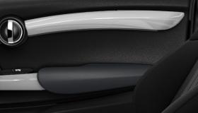MINI Yours Interior Style Off-White