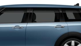 Digital Blue metallic