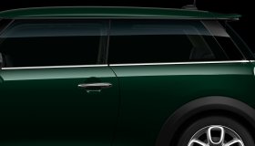 British Racing Green metallise