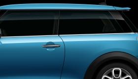 Electric Blue metallizzato