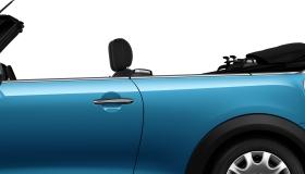 Electric Blue metallic