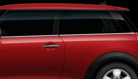 Blazing Red II metallic