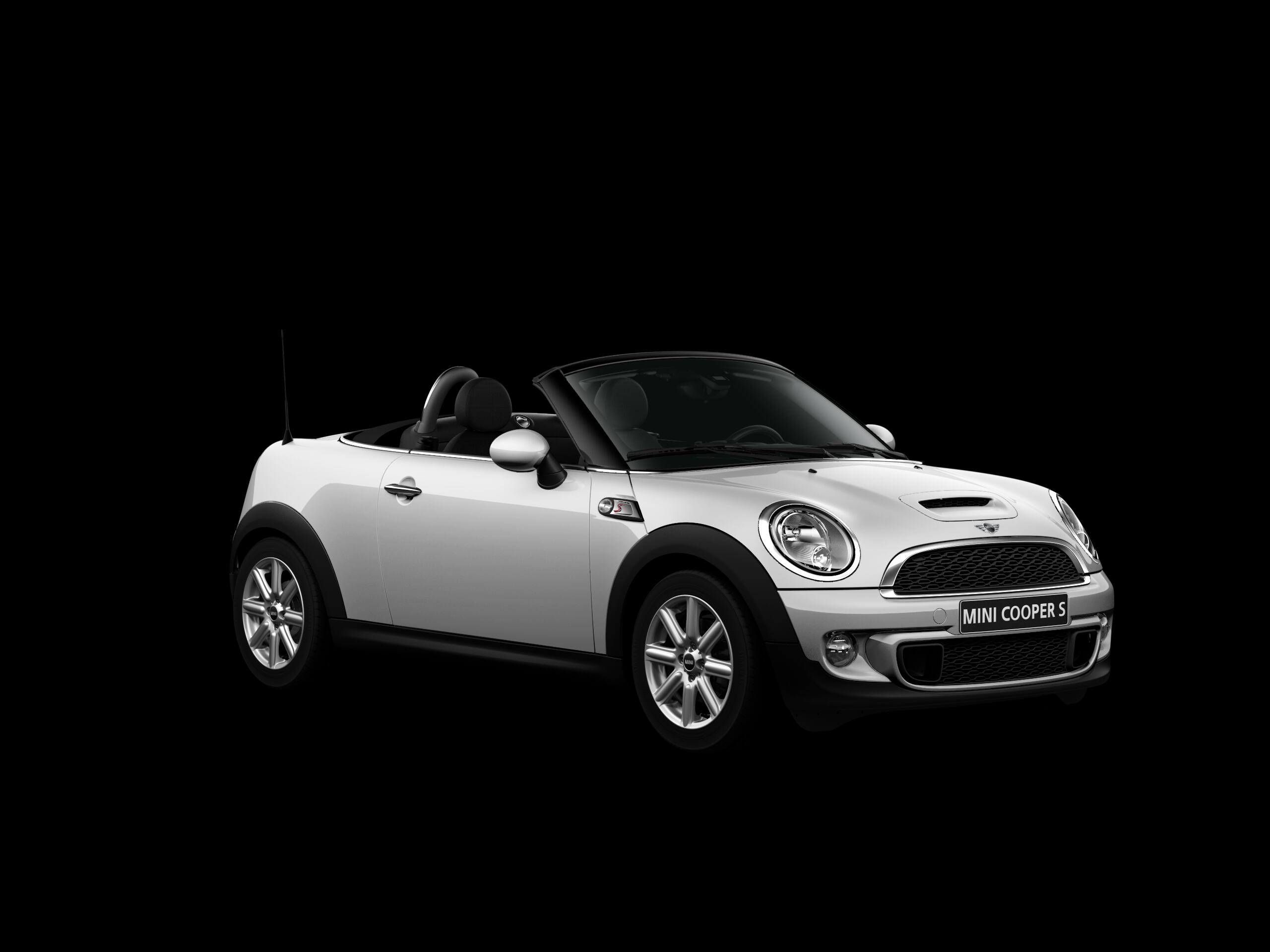 MINI CAR ACCESSORIES ROADSTER.
