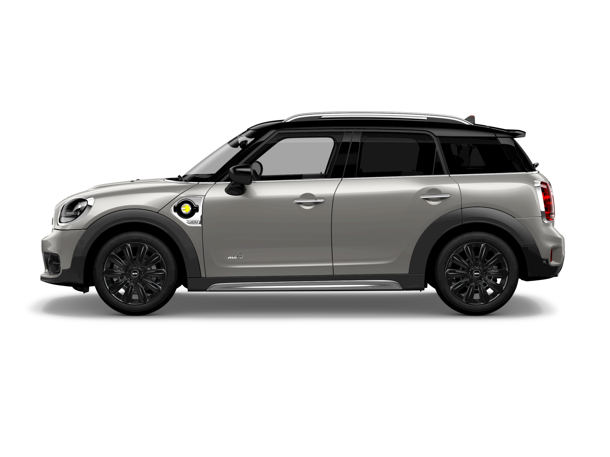 NEW MINI COOPER S E CROSSOVER ALL4(PHEV)
