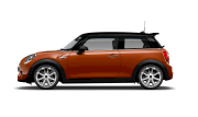 MINI 3-Door Hatch