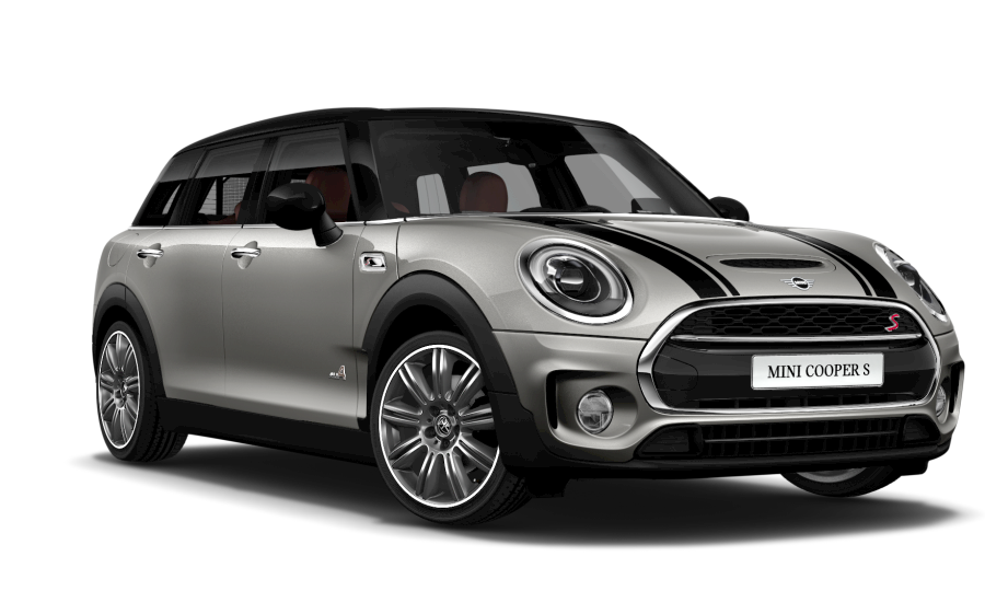 Cooper S Clubman ALL4